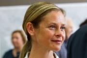 Marie-Josée Normand, candidate libérale, fille de Gilbert Normand... (Photothèque Le Soleil) - image 2.0