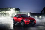 Pour 2016, les constructeurs proposent 56 nouveautés... (Photo fournie par Mazda) - image 8.0