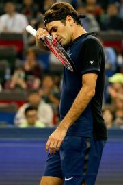 Roger Federer... (Photo AP) - image 2.0