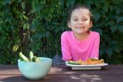 Victoria Ravary, 6 ans, est gravement allergique aux... (Photo Robert Skinner, La Presse) - image 7.0