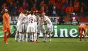 Les Pays-Bas, 3e du dernier Mondial, ne participeront pas à... (PHOTO AP) - image 2.0