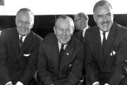 Jean Lesage, premier ministre du Québec, Lester B.... (Archives, LeDroit) - image 4.0