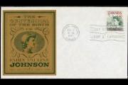 Postes Canada a émis un timbre pour commémorer... (Bibliothèque et Archives Canada) - image 2.0