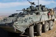 Les véhicules militaires livrés à l'Arabie sont des... (Forces armées canadiennes) - image 3.0