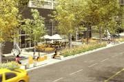 La Ville de Québec prévoit planter 170 arbres... (Ville de Québec) - image 1.0