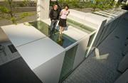Les partenaires d'affairesNormand Laprise et Christine Lamarche, en... (PHOTO David Boily, archives la presse) - image 1.0