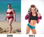 «Résultats... (IMAGE EXTRAITE DE LA PAGE «Défi squat 30 jours-Fesses de fer») - image 2.0