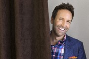 Éric Salvail... (Photo archives La Presse) - image 1.0