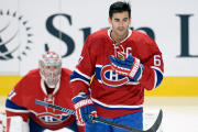 Max Pacioretty... (Photo Bernard Brault, La Presse) - image 9.0
