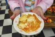 Une assiette de sonkers.... (Photo Laila Maalouf, La Presse) - image 2.0