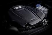 Le moteur de l'Audi A4 2017... (Photo fournie par le constructeur) - image 3.1