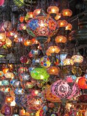 Le grand bazar d'Istanbul mérite un détour même... (La Tribune, Jonathan Custeau) - image 2.0