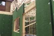 Le panneau de fibre de bois Sonoclimat-Eco4, de... (Photo fournie par MSL) - image 2.0