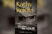 L'auteure américaine Kathy Reichs sera de passage au Québec cette semaine pour... - image 2.0