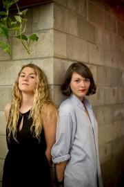 Stéphanie et Mélanie Boulay ne s'en cachent pas,... (La Presse, David Boily) - image 2.0
