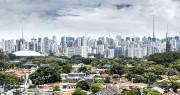 La ville de São Paulo compte de nombreux... (Photo Digital/Thinkstock) - image 1.0