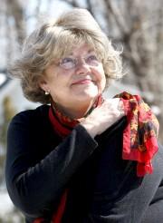 Louise Samson s'est dévouée à la vie musicale... (Photothèque Le Soleil, Laetitia Deconinck) - image 1.0