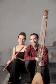 Alexis Risler et Annie Thivierge, du duo La... (Photo Ida Labrie) - image 1.0