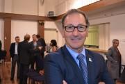 La surtaxe inquiète le maire de Dolbeau-Mistassini, Richard... (Archives Le Quotidien) - image 2.0