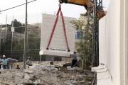 L'ambassadeur de France en Israël est «convoqué» lundi au ministère... (PHOTO AP) - image 2.0