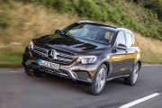 Mercedes GLC... (Photo fournie par Mercedes-Benz) - image 1.0