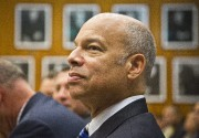 Jeh Johnson... (PHOTO AP) - image 2.0