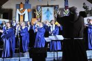 La chorale gospel InterCD .... (Émilie O'Connor, Le Nouvelliste) - image 2.0