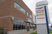 Le centre de formation du CQFA basé à... (Photo Le Quotidien, Denis Villeneuve) - image 2.0