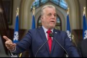 Philippe Couillard... (La Presse Canadienne) - image 3.0