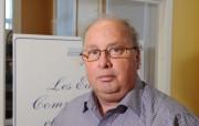 Steve Leblanc, coordonnateur du Regroupement des organismes de... (Archives, Le Nouvelliste) - image 1.0