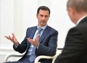 Le président Bachar al-Assad.... (PHOTO ALEXEY DRUZHININ, RIA NOVOSTI/KREMLIN/AP) - image 3.0