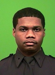 Randolph Holder... (PHOTO NYPD/AP) - image 1.0