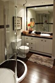 Pour aménager la salle de bain principale, avec... (Le Soleil, Patrice Laroche) - image 3.0