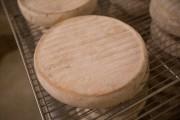 Les fromages de Rudy Ducreux se trouvent dans... (Photo Mathieu Wadell, La Presse) - image 1.0