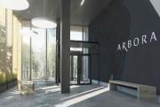 Dans le hall d'entrée, les immenses fenêtres donneront... (ILLUSTRATION FOURNIE PAR HUMÀ DESIGN) - image 3.0