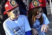 Enfants zombies en Floride... (AP, Bob Mack) - image 7.0