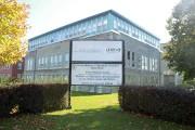 Le Collège d'Alfred est désormais l'Institut de formation... (Martin Brunette, LeDroit) - image 2.0