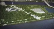 Montréal donne le feu vert au projet... (IMAGE FOURNIE PAR LA VILLE DE MONTRÉAL) - image 2.0