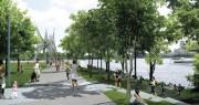 Montréal donne le feu vert au projet... (IMAGE FOURNIE PAR LA VILLE DE MONTRÉAL) - image 2.1