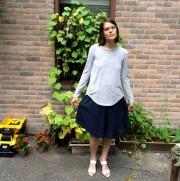 Carolane Stratis, co-fondatrice du blogue de mode Ton... (Photo tirée d'Instagram) - image 6.0