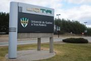 L'Université du Québec à Trois-Rivières.... (François Gervais, Le Nouvelliste) - image 2.0