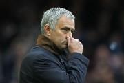 Jose Mourinho... (PHOTO IAN KINGTON, AFP) - image 2.0