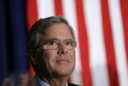Jeb Bush... (Photo Charlie Neibergall, archives AP) - image 1.0
