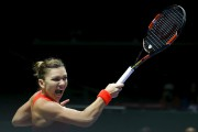 Simona Halep... (PHOTO EDGAR SU, REUTERS) - image 2.0