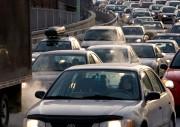 Au Québec, le transport est responsable de 44%... (PHOTOALAIN ROBERGE, ARCHIVES LA PRESSE) - image 1.0