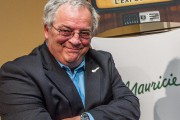 André Nollet, directeur général de l'ATR Mauricie.... (Olivier Croteau) - image 1.0
