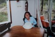 Le 22 août 2005, Marie-Pier Moars'est pendue dans... (PHOTO OLIVIER JEAN, ARCHIVES LA PRESSE) - image 1.0