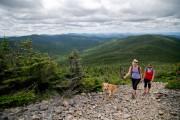 Le Québec, cancre nord-américain du tourisme... (PHOTO DAVID BOILY, LA PRESSE) - image 3.0