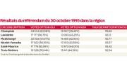 Le 30 octobre 1995, le Québec se prononçait... - image 1.0