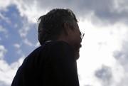 Jeb Bush faisait campagne au New Hampshire jeudi.... (AP, Charles Krupa) - image 2.0